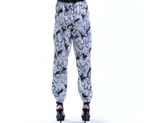 'Danica' Loose Fit Pants