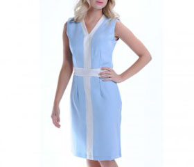 The Country Club brunch dress