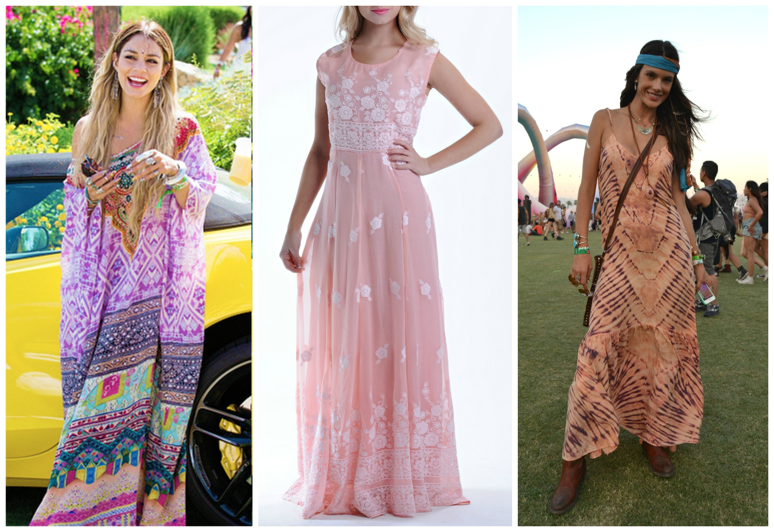 Coachellas Best Trends 2014 ZANKHNA PAREKH