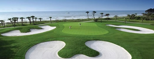 hilton head rentals and golf