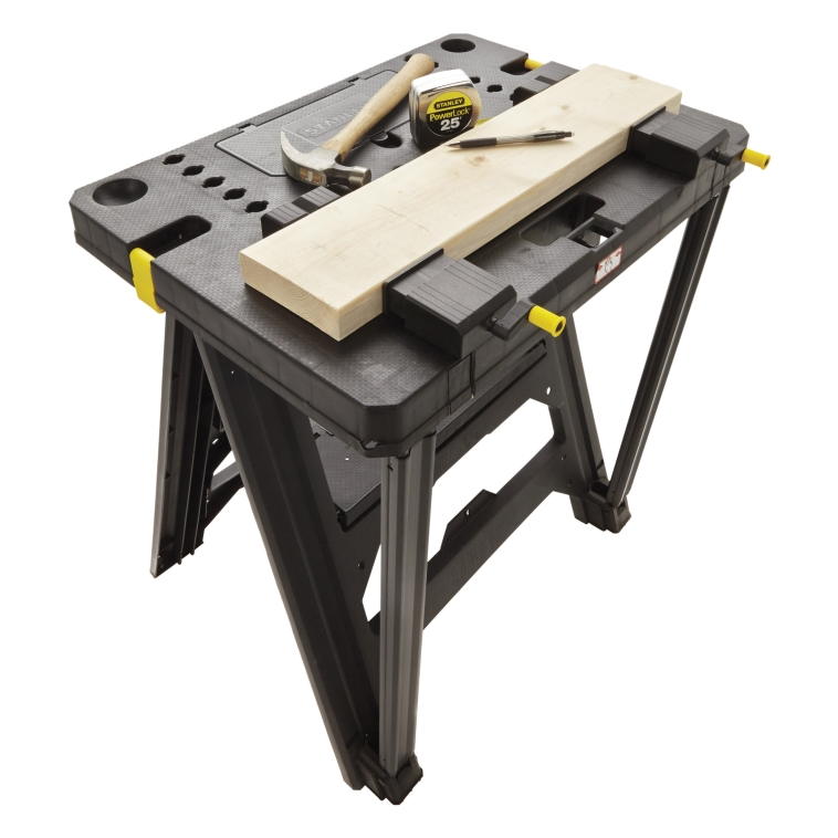 stanley working bench