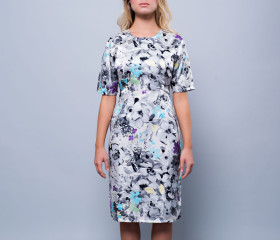 Isla Sheath Dress