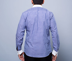 Hugh Formal Shirt