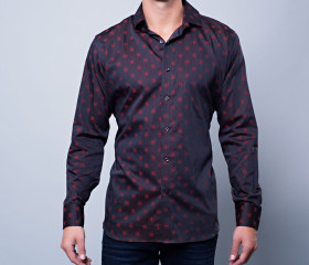 Sebastian Trendy Shirt