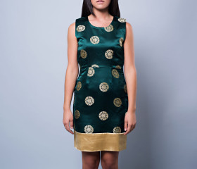 Jackie Sheath Dress
