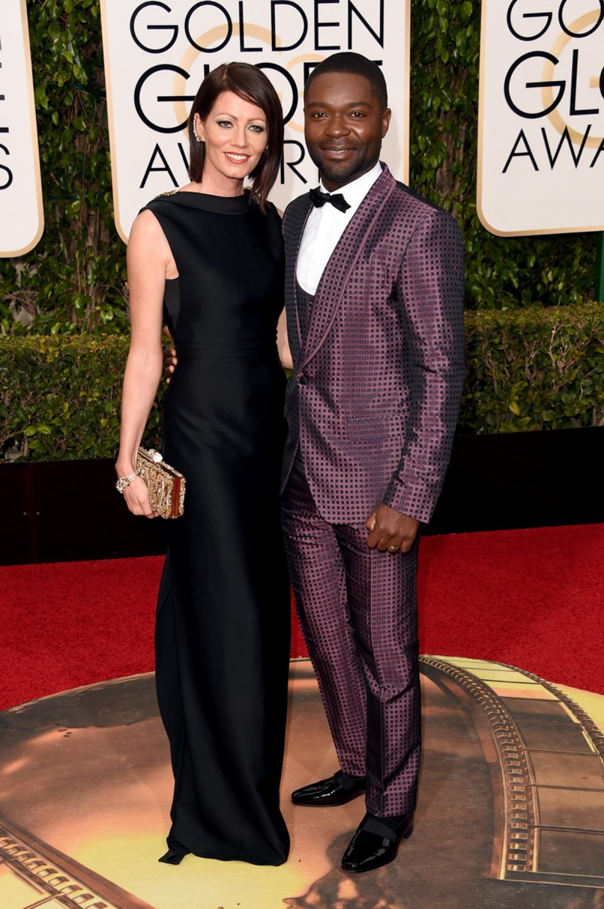 Golden Globes Fashion Top 10 Best Dressed And Not So Best