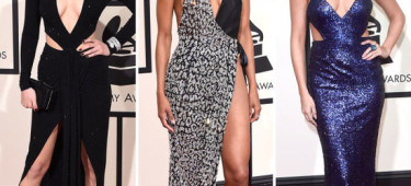 2016 Grammys Red Carpet highlights