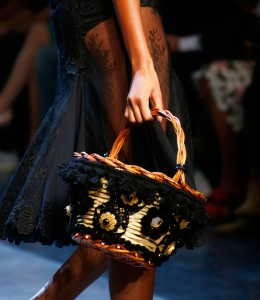 quirky bags- dolce and gabbana