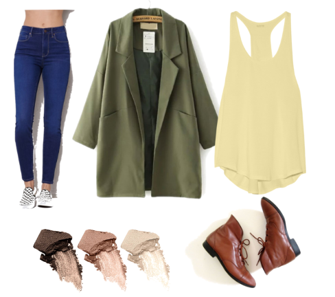 Slay Your Off Duty Game Polyvore