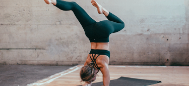 Our 5 Favorite ATHLEISURE Brands!