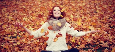 Reason Why We Love Fall (and Why You Should Too!)