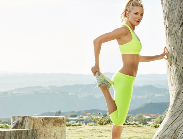 kate-hudson-fabletics-yellow