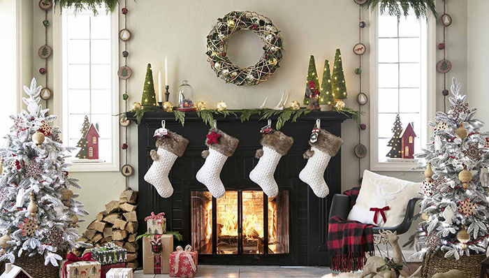 Five DIY Crafts for the Holiday Season