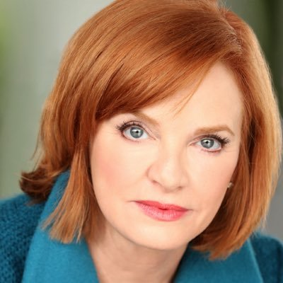 Meet Role Model #1: Hollywood Actress, Rhoda Griffis