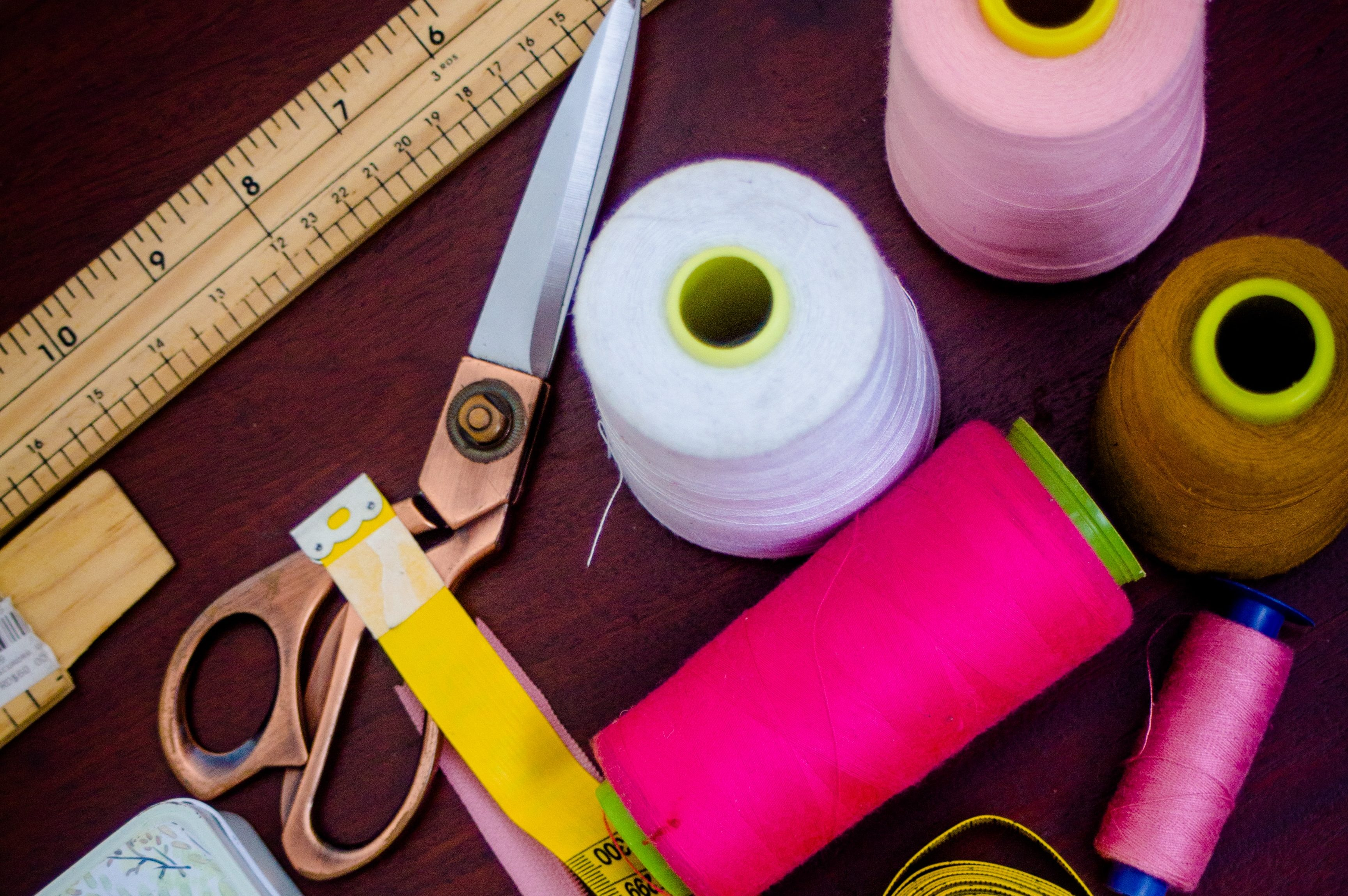 5 Tips for Upcycling Clothing