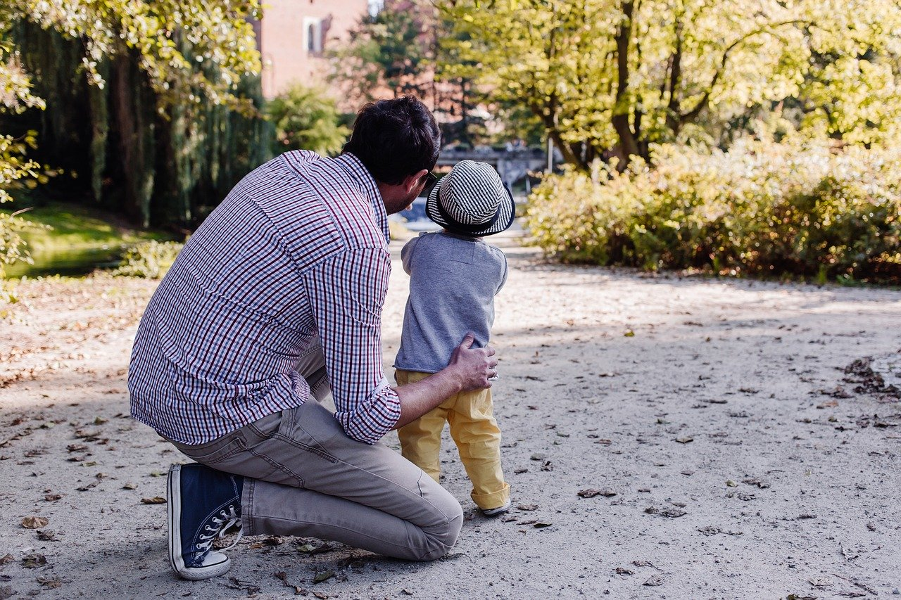 5 Ways to Celebrate Father's Day in a Sustainable Way