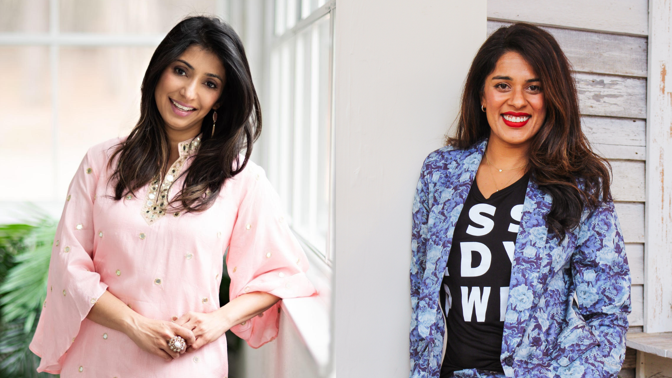 Exclusive Zaftan Interview – Two Boss Ladies Help Save The Earth And Decrease Fashion's Carbon Footprint